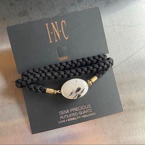 NWT: I.N.C Wrap Bracelet